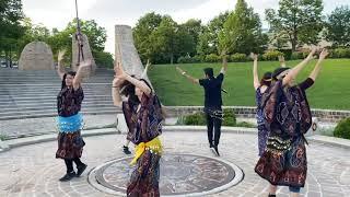 رقص بندری | امشو شوشه سندی  emsho shoshe sandy dance