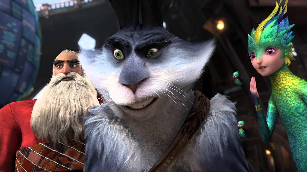 Rise of the guardians trailer youtube - Pics of rise of the guardians ...