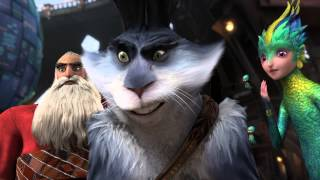 Rise of the Guardians - Trailer thumbnail