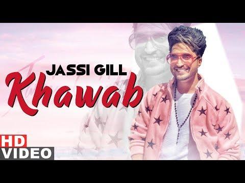 Khawab    Jassi Gill  Goldboy  Latest Punjabi Songs 2019  Speed Records