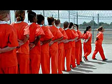 Rattling the Bars: Women and Incarceration