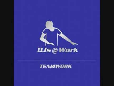 DJs @ Work - Sunrise