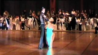 23rd Singapore International Ballroom Dancing Competition - Pro Honour Dance.mpg