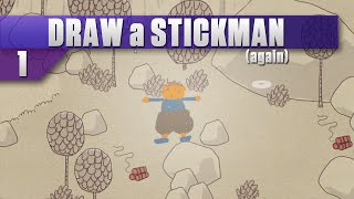 Draw a Stickman || 1 || BLOW THINGS UP!