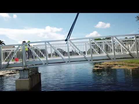 Five Dredge and Marine - New Bridge Part 2