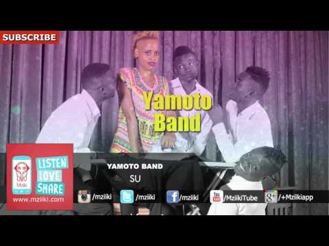 Su | YaMoto Band Ft Ruby | Official Audio