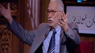 حكاية عبد الرحمن ابو زهرة مع واحد من اهم المشاهد في تاريخ السينما مع احمد زكي...#اخر_النهار