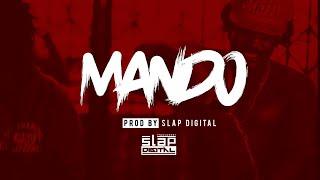 "[FREE] Mozzy x $tupid Young Type Beat 2018 ""Mando"""