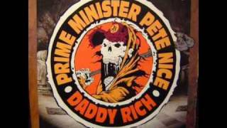 Prime Minister Pete Nice & Daddy Rich - Kick The Bobo (Beatnuts Remix)