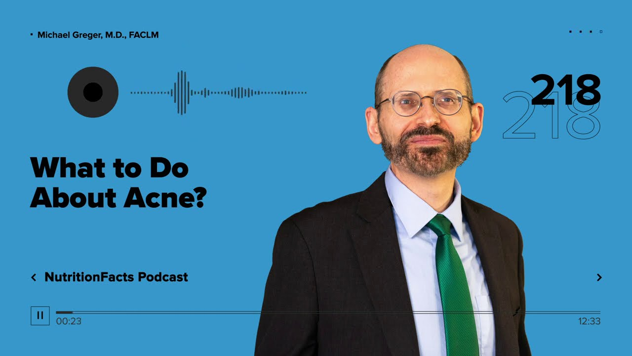 Podcast: What to Do About Acne?
