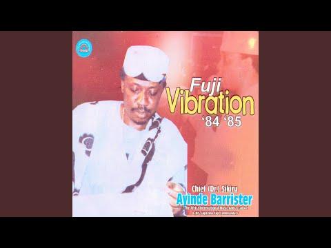 Oke Agba, Pt. 2 Medley