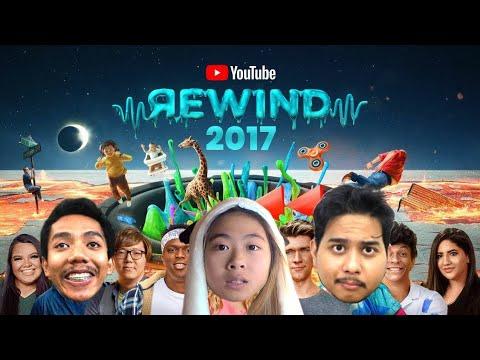 Download Youtube: Ayo Kita Bikin Youtube Rewind Indonesia 2017 Sendiri