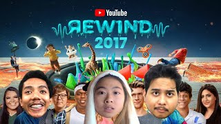 connectYoutube - Ayo Kita Bikin Youtube Rewind Indonesia 2017 Sendiri