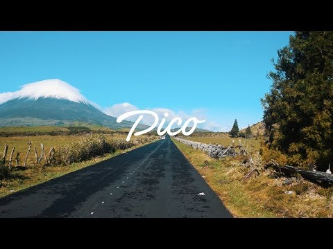 Visiting Ilha do Pico - Azores, Portugal
