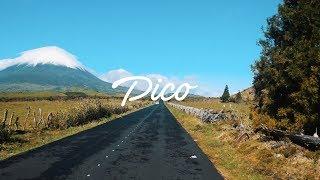 Visiting Ilha do Pico - Azores, Portugal