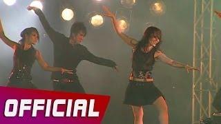 Mỹ Tâm - Vũ Điệu France Cho Anh | Live Concert Tour Sóng Đa Tần (TO THE BEAT)