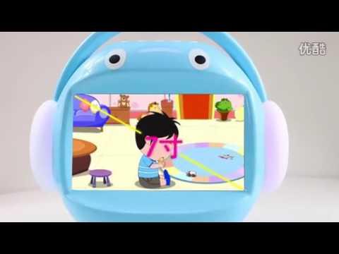 儿童早教机_名校堂儿童早教机R5产品视频介绍 - YouTube
