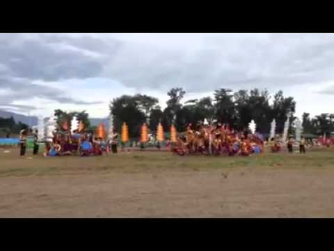 KARIYAWAN FESTIVAL 2014 - Assumption Academy of Monkayo