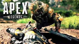 Apex Legends Gameplay PC - No Commentary