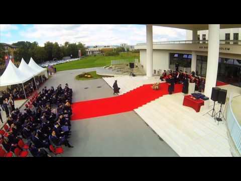 SSST Graduation Ceremony 2014 Highlights