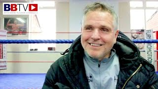 Peter Fury Special - Hughie's World title fight, Tyson Update