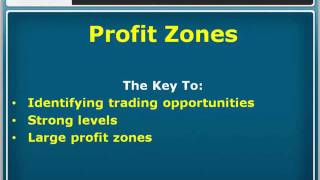 Sam Seiden: Finding Key Profit Zones in Forex