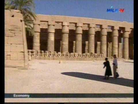 Tour in Egypt 28 10 2016