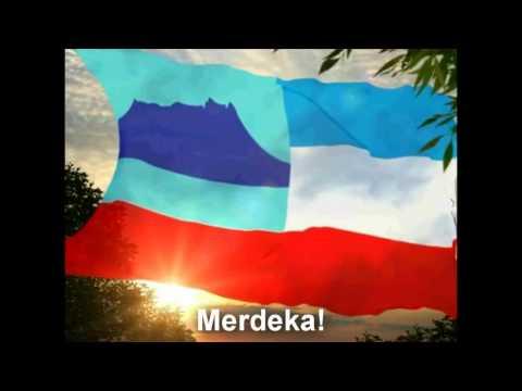 Sabah Sarawak Keluar Malaysia (SSKM): Sabah Negara Merdeka
