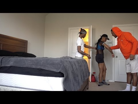 """""""PIMPING YOU OUT"""" PRANK ON PERFECTLAUGHS!!! *EXTREMELY FUNNY*"""
