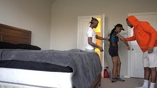 """PIMPING YOU OUT"" PRANK ON PERFECTLAUGHS!!! *EXTREMELY FUNNY*"