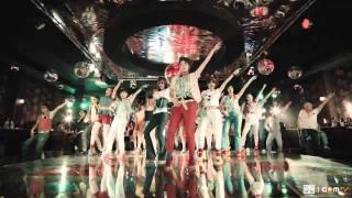 T-ara-Roly Poly (Dance Ver.) [繁中韓對照 HD MV]