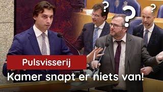 Baudet vs Kamer: Jullie snappen helemaal niets van de EU!
