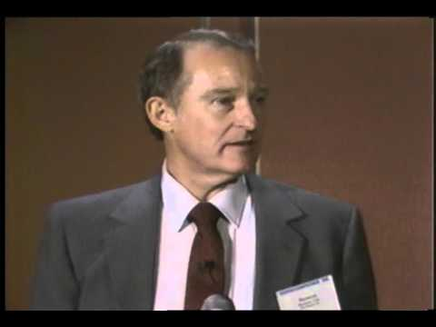 What's All This About Gallium Arsenide?, lecture by Seymour Cray