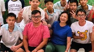 Publication Date: 2021-03-24 | Video Title: 佛教大光慈航中學2021熱血排球
