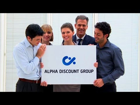 ALPHA DISCOUNT GROUP - The BEST