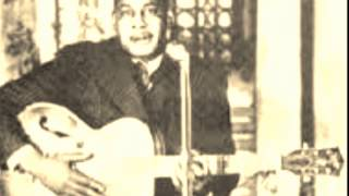 "Arthur ""Big Boy"" Crudup-Too Much Competition"