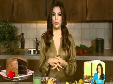 Eva\'s Kitchen - YouTube