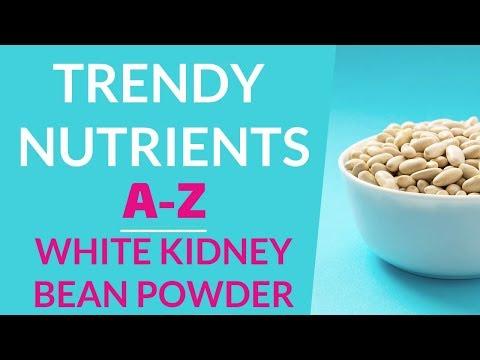 Avoid Getting Cravings Take White Kidney Bean Powder Healthista