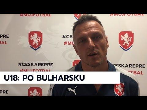 Turnaj Václava Ježka: úvodní remíza 2:2 s Bulharskem