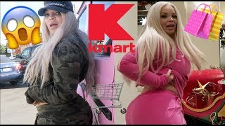 I Wear Kmart For A Week!