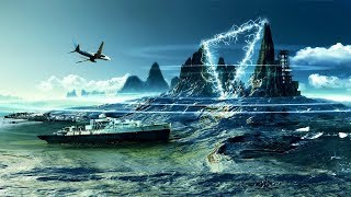 Fallen Angels Imprisoned in Antarctica and the Project CERN to Release Them !!