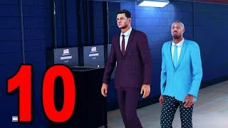 nba 2k17 my player career part 10 fashion