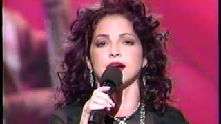 Gloria Estefan Mi Tierra (American music awards party)