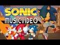 Sonic Tribute MANIA Sonic The Hedgehog Music Video mp3