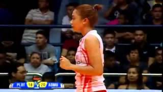 ADMU vs PLDT SVL 11 All Filipino Quarterfinals