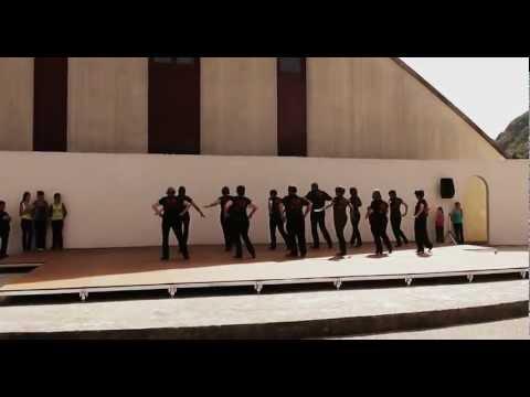 Na Mara  Line dance
