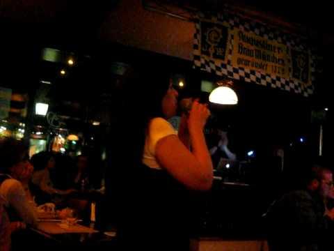 La Sabry al Karaoke- Rose & Bowl RSM