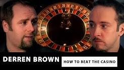 Paul Wilson Cheating In A Casino - How To Beat The Casino