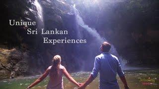 Unique Sri Lankan Experiences (Film by Team Aerial View)