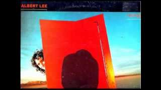 albert lee - now and then it